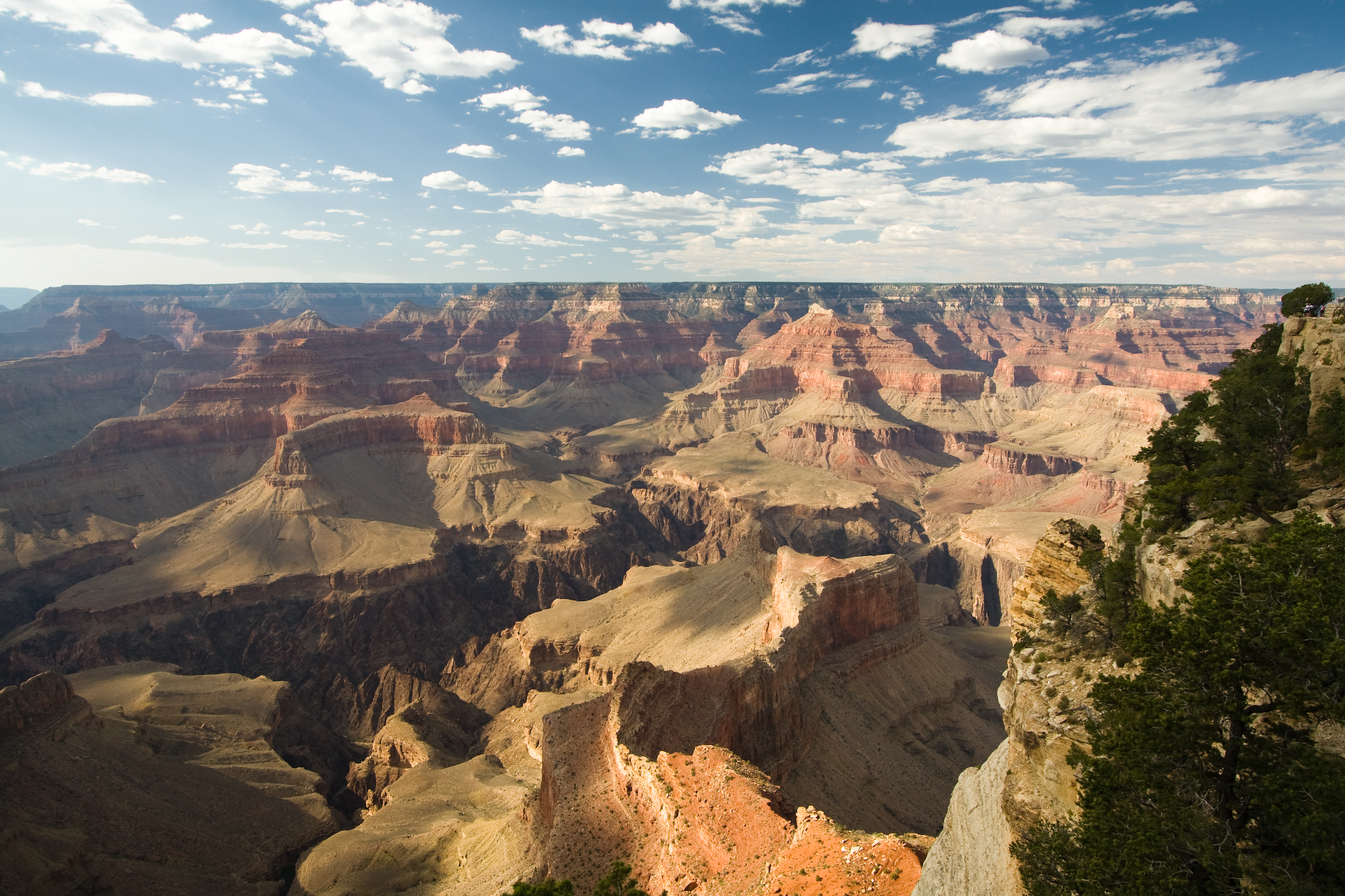 Grand Canyon - Luca Galuzzi