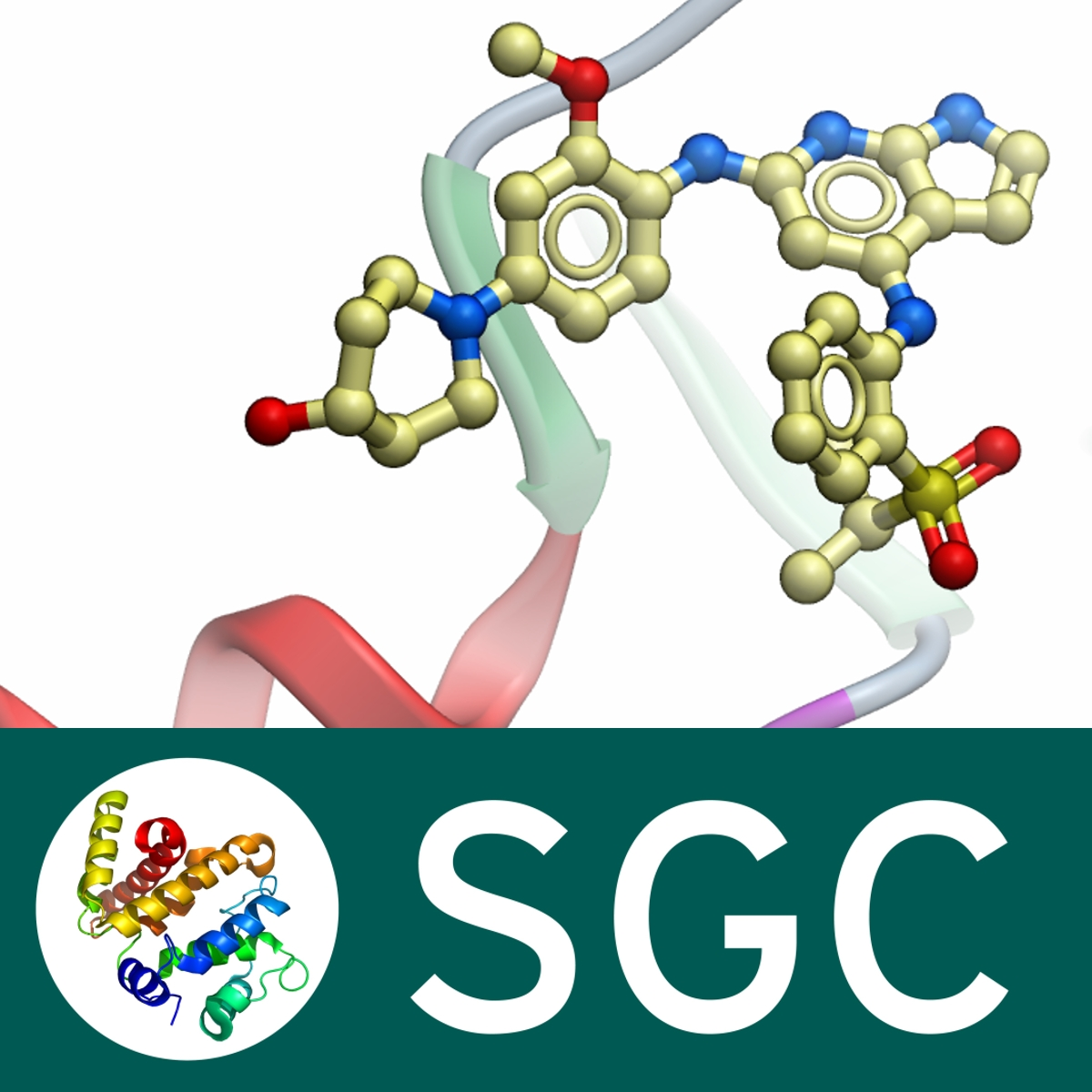 SGC Collection Logo