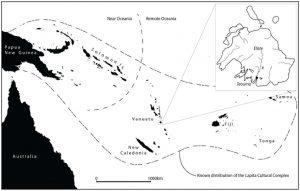 Remote Oceania